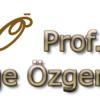 Prof. Dr. Ege Özgentaş
