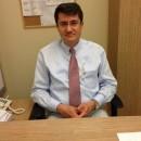 Prof. Dr. Özgür Çetik