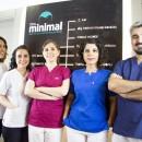 Özel Minimal Ağız ve Diş Sağlığı Polikliniği - Bursa