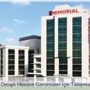 Memorial Ataşehir Hastanesi
