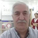 Diş Hekimi Ahmet Cezlan