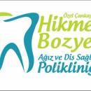 Özel Çankaya Hikmet Bozyel Ağız ve Diş Sağlığı Polikliniği