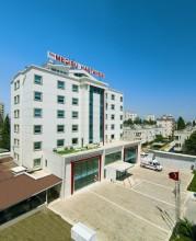 Özel Medisu Hastanesi