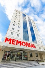 Memorial Kayseri Hastanesi