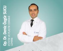 Op. Dr. Deniz Özgür Sucu