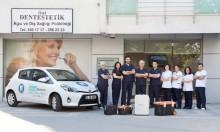 İstanbul Dentestetik Diş Polikliniği