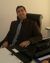 Prof. Dr. Ümit Türsen
