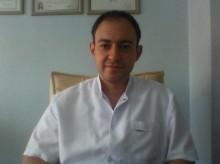 Dr. Dt. Aykut Tunçel