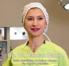 Op. Dr. Handan Namlı