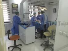 İstanbul İmplantoloji Ağız ve Diş Bakımı Merkezi