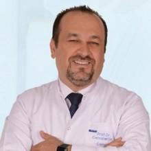 Prof. Dr. Cemalettin Camcı