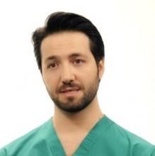 Doç. Dr. Gürkan Kayabaşoğlu