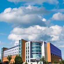 Kent Hastanesi