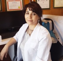 Dr. Gülşat Akmemet Feyzova