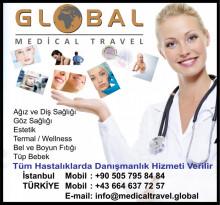 GLOBAL MEDICAL TRAVEL BANNER