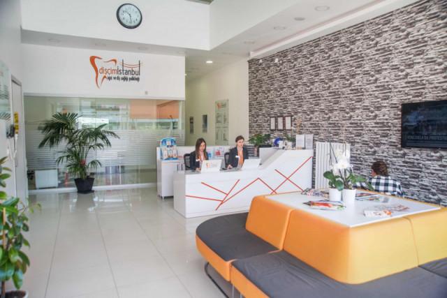 Dişçim İstanbul Diş Klinikleri