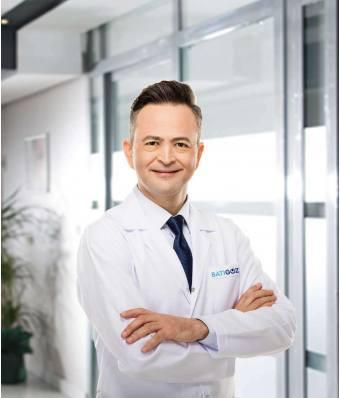 Op. Dr. İlker Biçer
