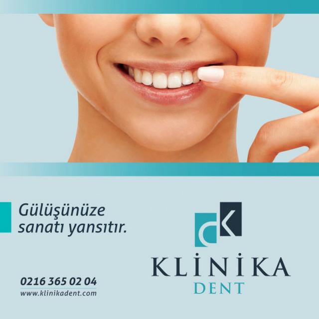 Klinika Dent Ağız ve Diş Sağlığı Poliklinikleri