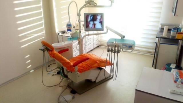 Özel Ayrancılar Diş Kliniği