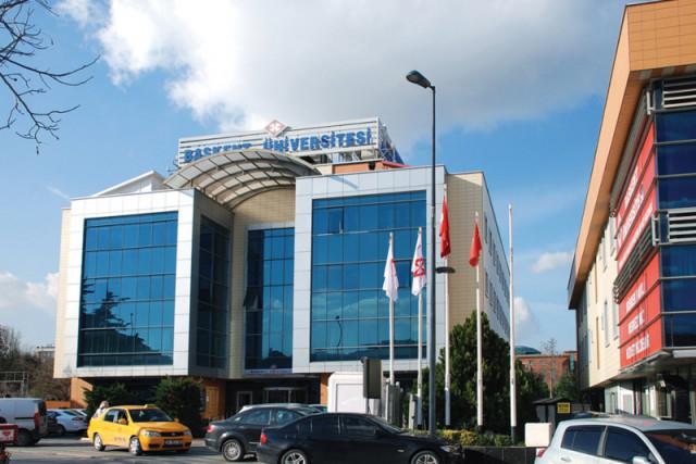 Başkent Üniversitesi İstanbul Hastanesi