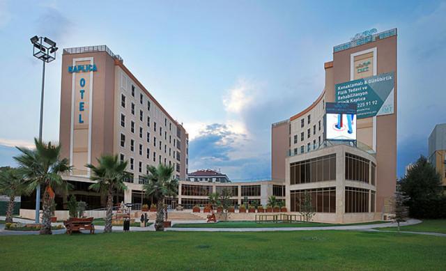 İstabul Medikal Termal Hotel