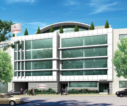 Göktürk Florence Nightingale Tıp Merkezi