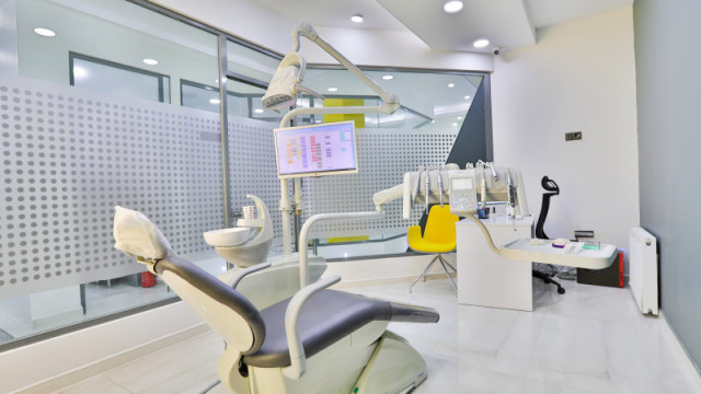 Dentisland Ağız ve Diş Sağlığı Grubu