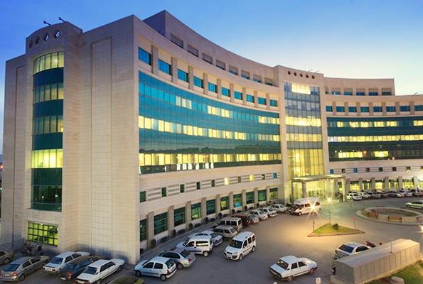 OSM ORTADOĞU Hastanesi