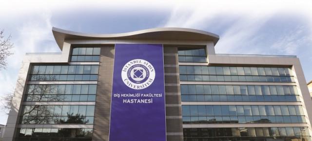 İstanbul Aydın Üniversitesi Diş Hekimliği Fakültesi Hastanesi Dentaydın