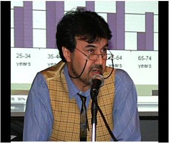 Prof. Dr. phil. Mag. art. Ayhan Anıl