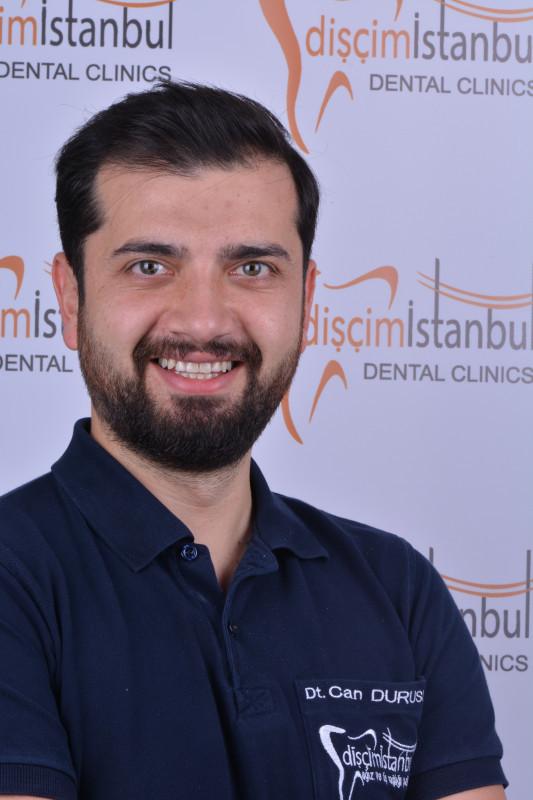 Dr. Can Durusu
