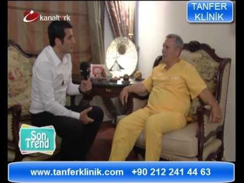 Tanfer Klinik - Kanaltürk Son trend 26_07_14