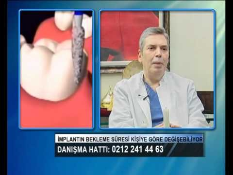 Tanfer Klinik TVNET  19_02_2012.DR.NİHAT TANFER